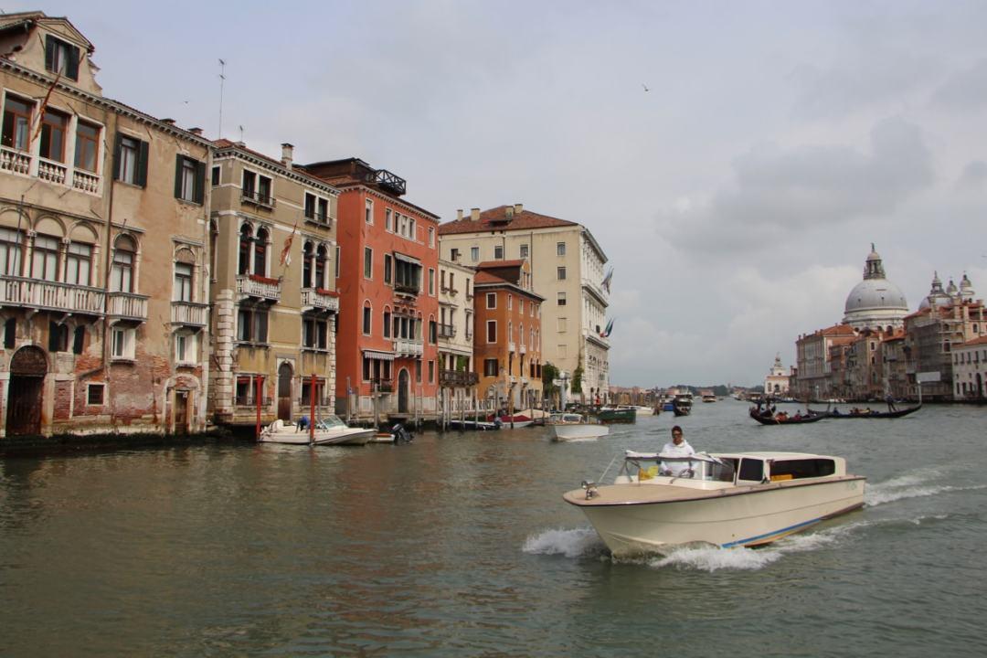 Venice - 1-min