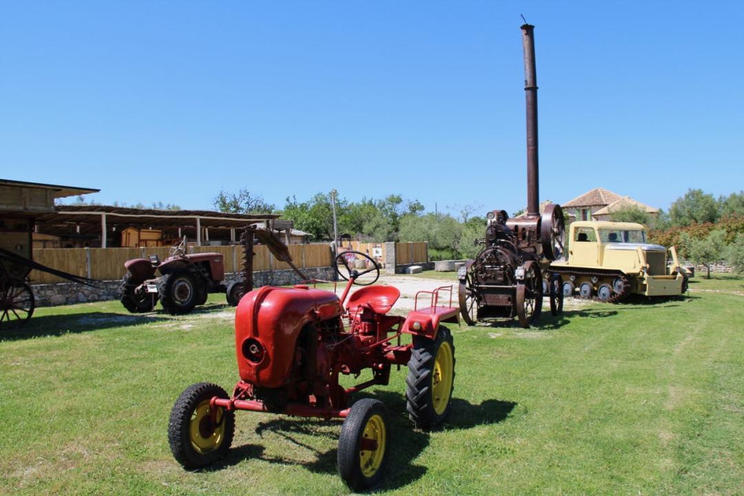 Leg 11 Croatia Caves Tractors - 1 (38)-min