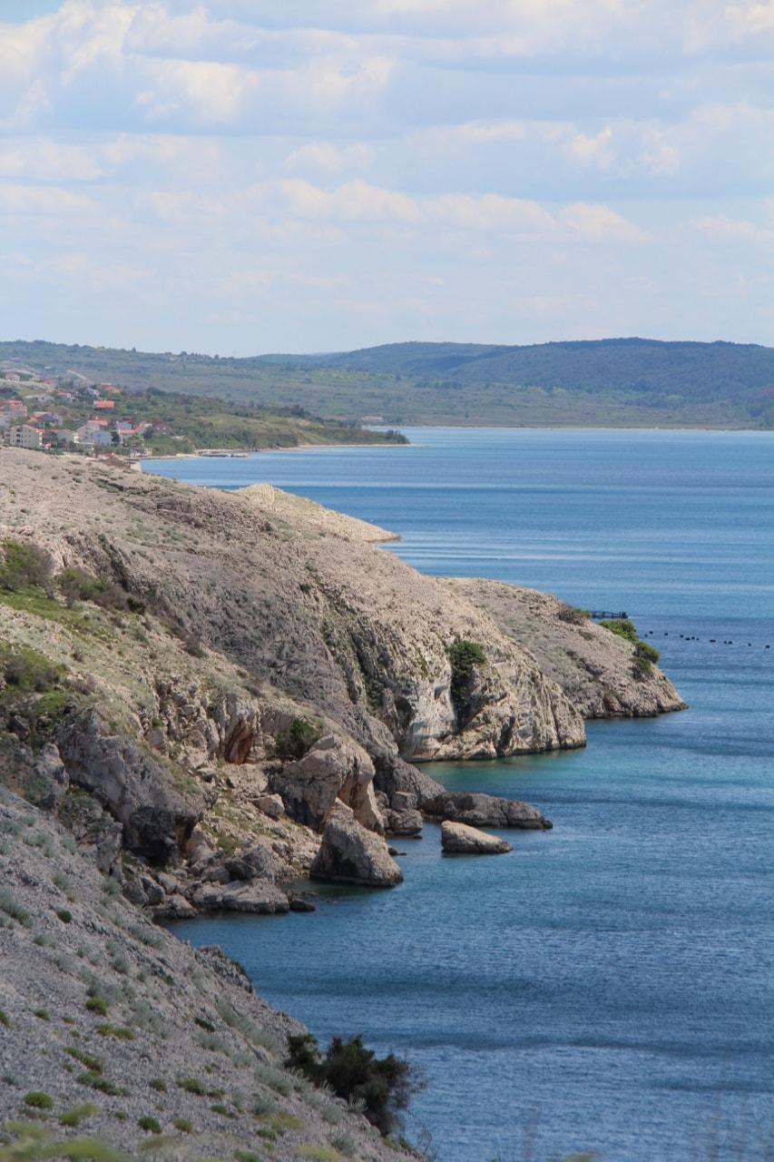 Leg 11 Croatia Simuni to Zadar - 1 (19)-min
