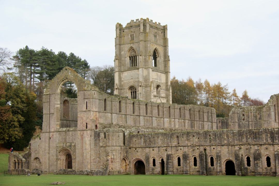 Fountains Abbey - 1 (33)-min