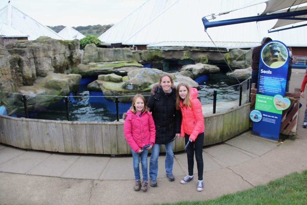 SeaLife Centre Scarborough - 1-min