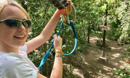 Ultimate French Highropes Adventure