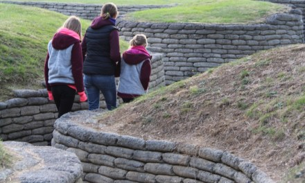 An Unforgettable Somme Battlefields Experience