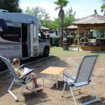Sylvamar   One of the Leading Family Campsites in the South of France