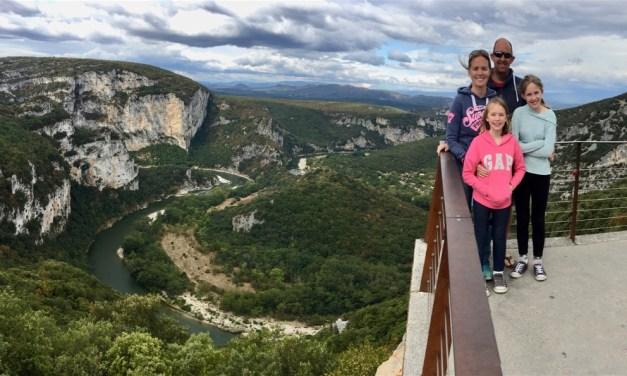 Roadtrip #14 (France/Spain)- Overview