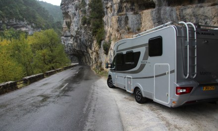 Roadtrip #6 (France Part 2) – Overview