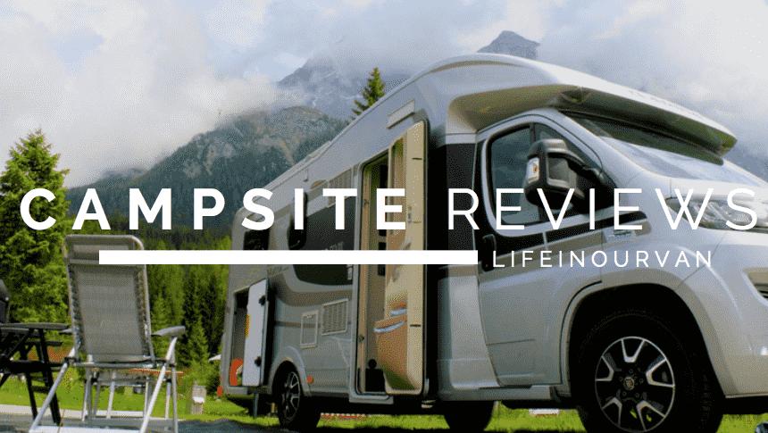 Campsite Reviews
