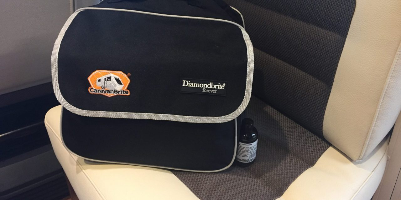 Product Review | Diamondbrite Motorhome Protection