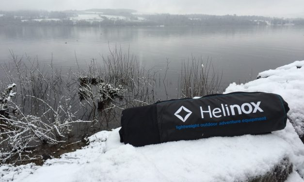 Product Reviews   Helinox Camping Gear