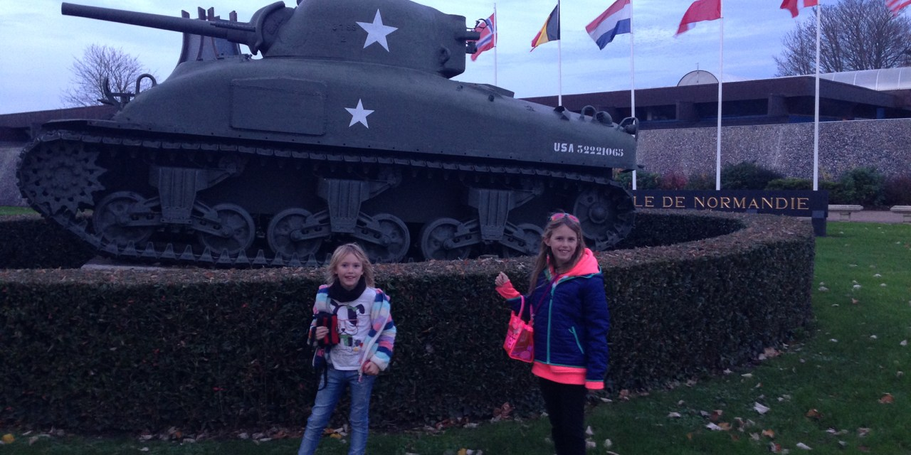Visit Bayeux, Mont St Michel & the D Day landings in just one day!