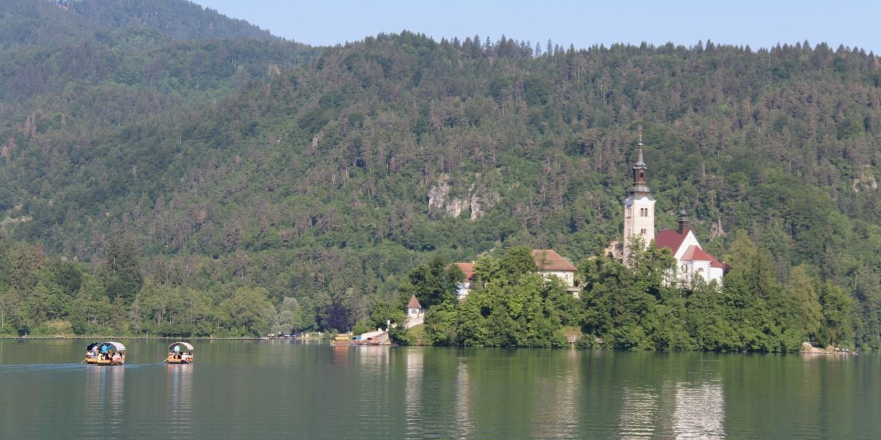 Is Camping Bled value for money
