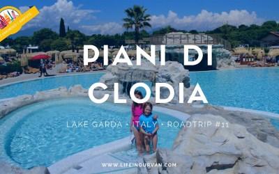 Campsite Review | Piani di Clodia | Lake Garda | Italy