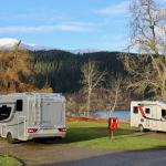 Looking to relax….? Look no further than Loch Ness in the Scottish Highlands! Utter Bliss!
