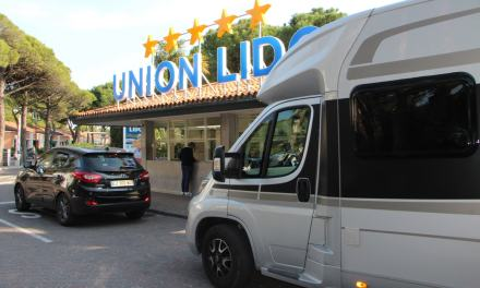Union Lido Campsite|Finding Luxury, Comfort & Family Fun in Venice