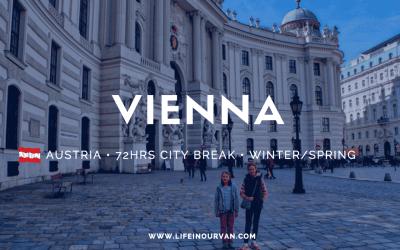 LifeinourVan City Reviews   Vienna   Austria