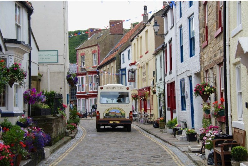 5 things to do in North Yorkshire 33