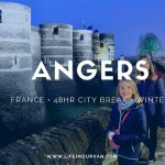 LifeinourVan City Reviews | Angers | France