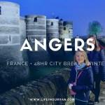 LifeinourVan City Reviews | Angers | France