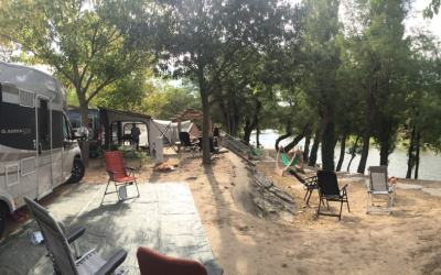Natur Parc L'Ardéchois | The Best Riverside Campsite in France