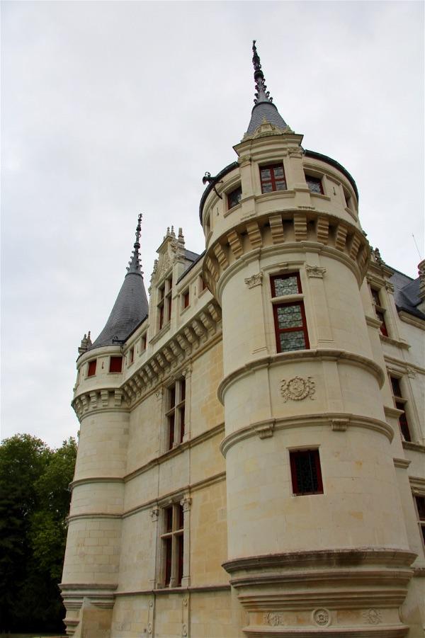Azay le Rideau2