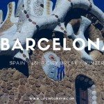 LifeinourVan City Reviews | Barcelona | Spain
