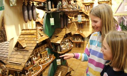 Germany | A lesson on Cuckoo Clocks in the Black Forest