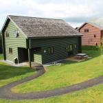 Love Spending Time as a Family? Why not take the Grandparents to Bluestone Resort in Wales