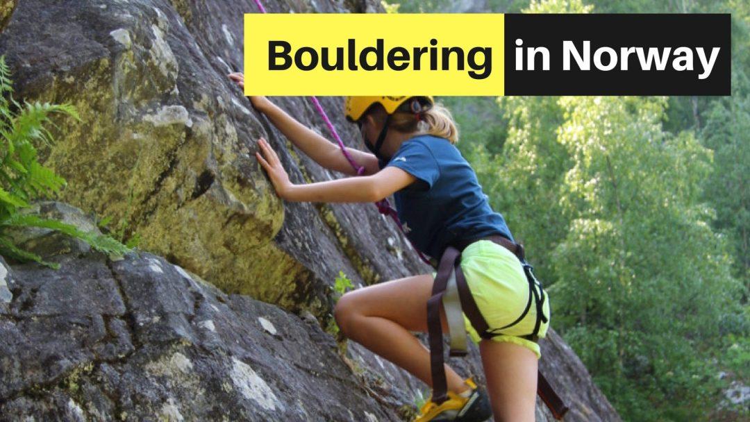 Bouldering in Norway-min-min