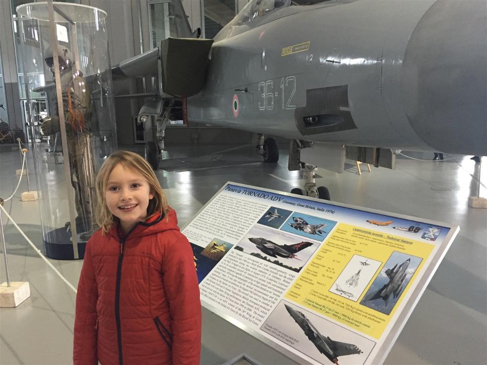 Bracciano Air Museum13