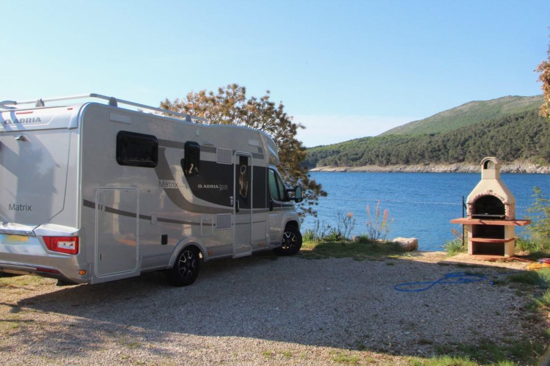 Camping Marina Istria - 1-min
