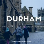 5 Questions To Ask Yourself When You Visit Durham's World Heritage Sites