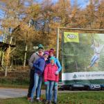 Dalby Forest   The Ultimate TreeTop Family Adventure in Yorkshire