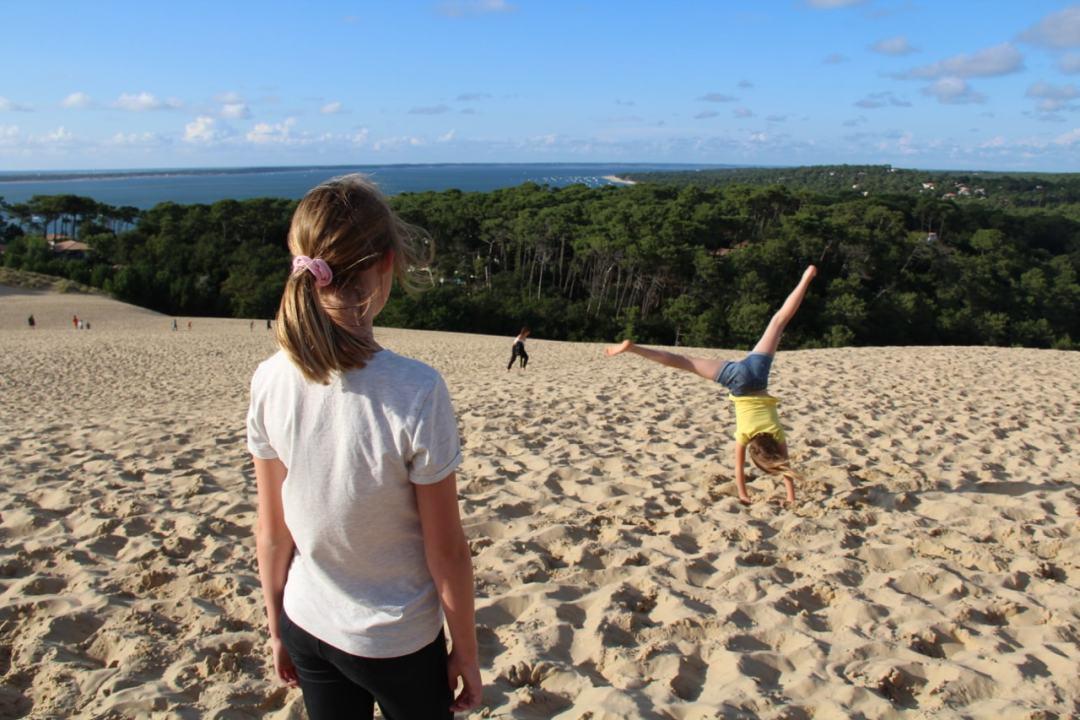 Dune du Pilat - 1-min