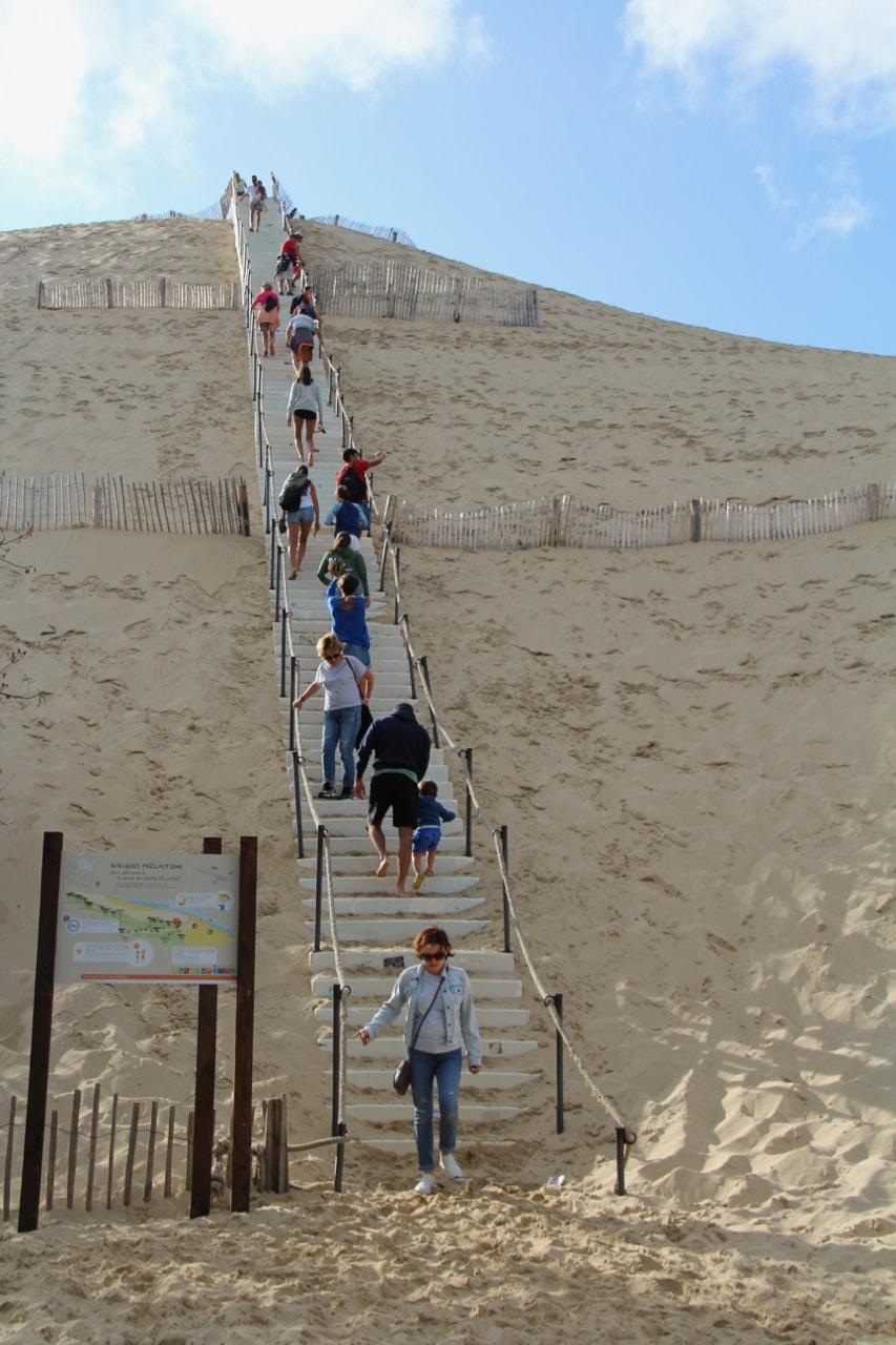 Dune du Pilat - 26-min