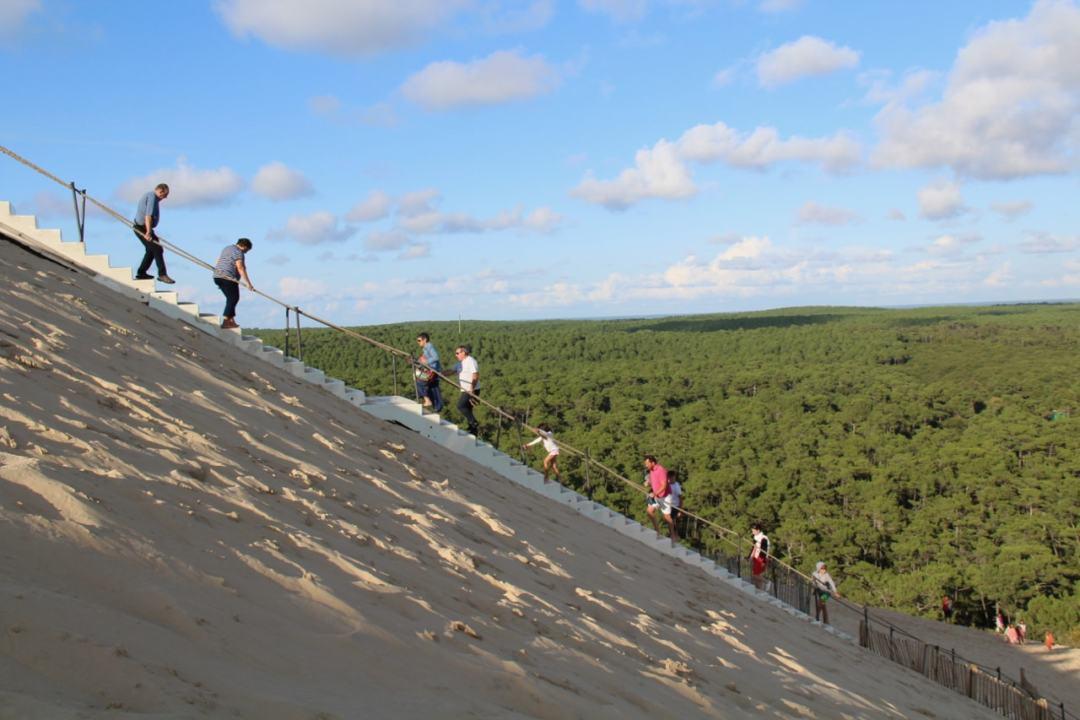 Dune du Pilat - 81-min