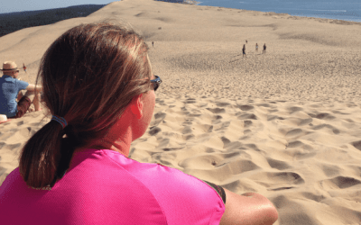 Dune du Pilat | A Natural Phenomenon on France's Atlantic Coast