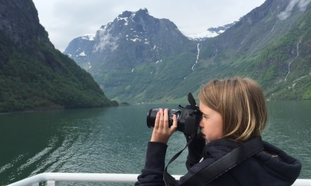 7 different ways to see Flam… finishing with a photography lesson on the Næroyfjord Cruise