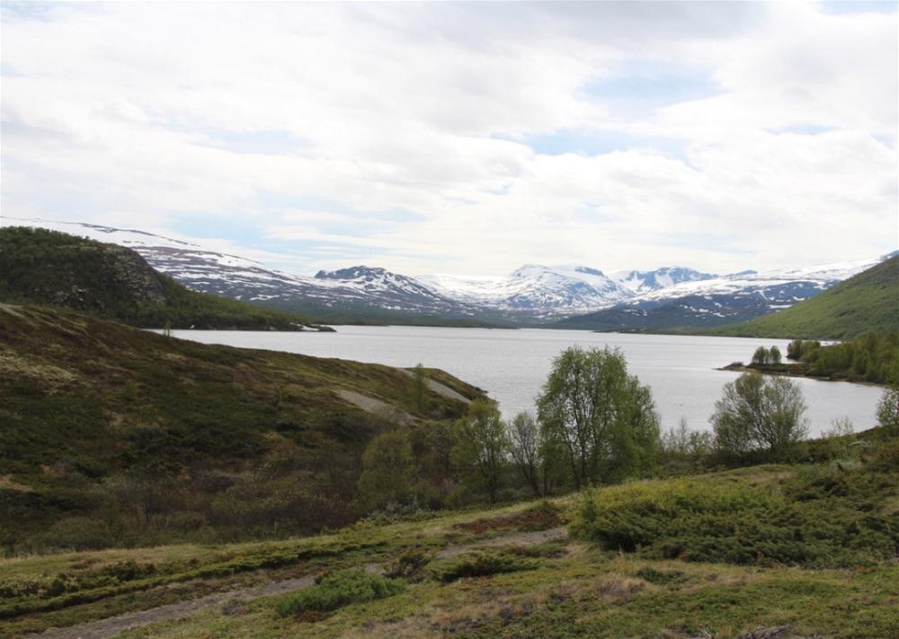 Jotunheimen Norway12