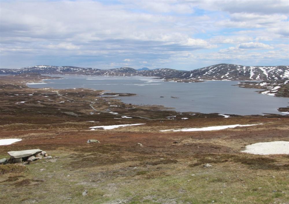 Jotunheimen Norway5