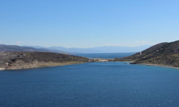Croatian Island Hopping – From Krk to Pag.