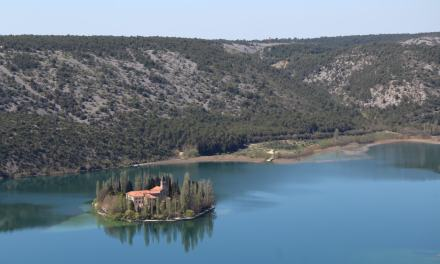 Motorhoming in Croatia | Revisiting the Spectacular Krka National Park!