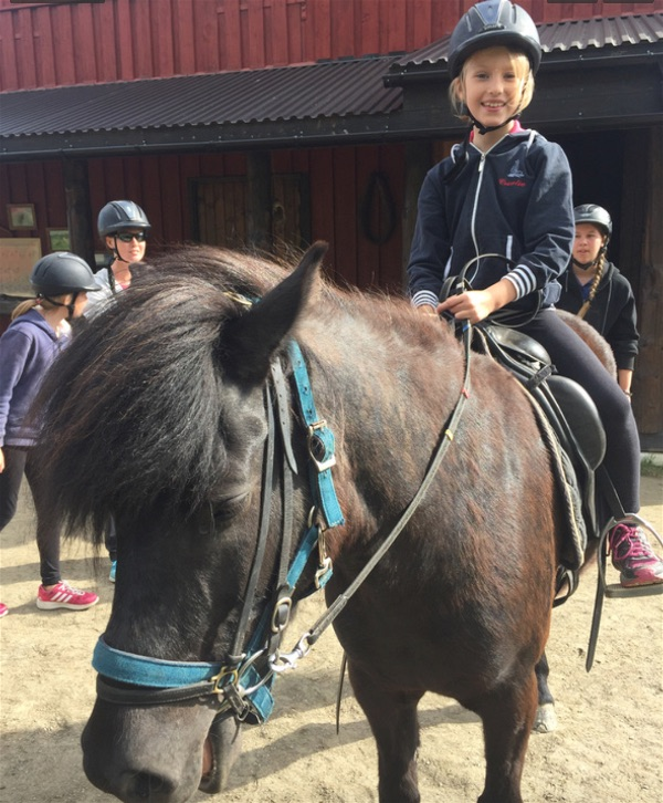 Kvistli Ranch Horse Riding 21