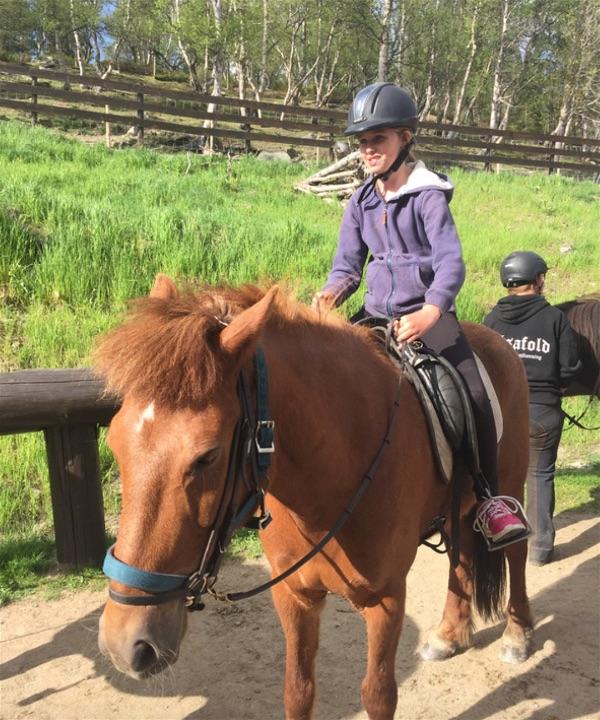Kvistli Ranch Horse Riding 22