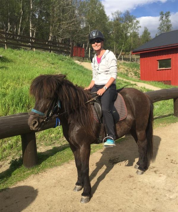 Kvistli Ranch Horse Riding 23
