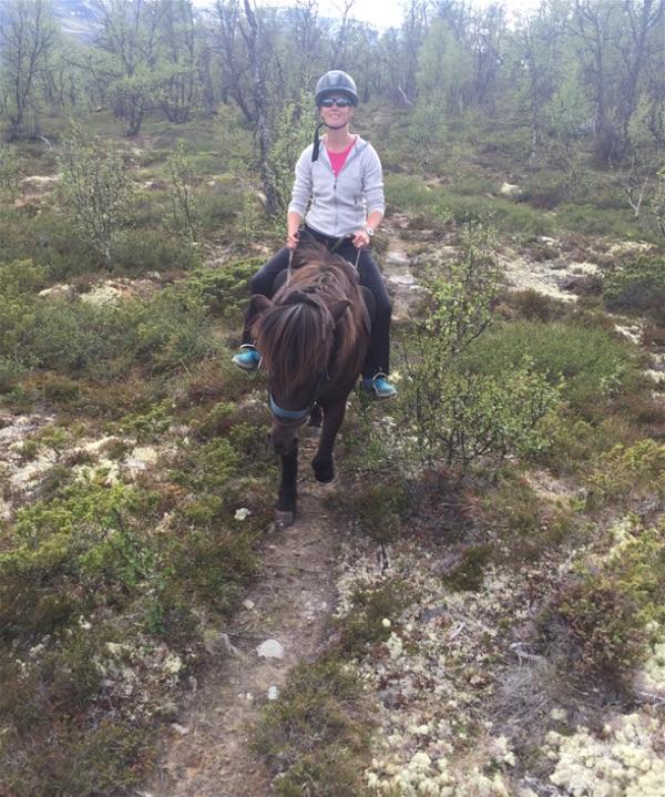 Kvistli Ranch Horse Riding 28