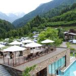 Campsite Review | Alpencamping | Austria