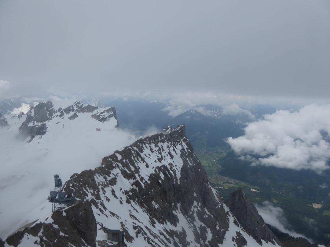 Leg 11 Austria Tiroler Zugspitze - 1 (53)-min