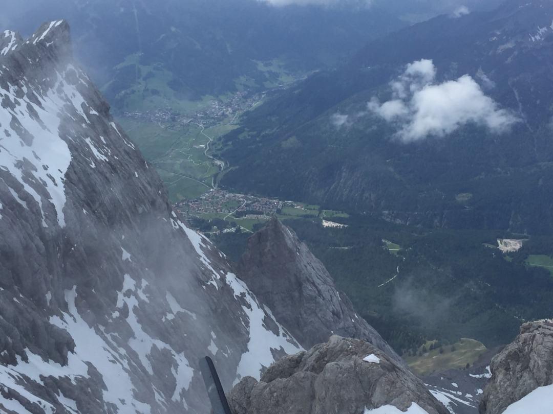 Leg 11 Austria Tiroler Zugspitze - 1 (61)-min