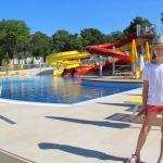 Campsite Review   Lanterna Resort    Istria   Croatia