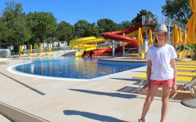 Campsite Review | Lanterna Resort  | Istria | Croatia